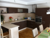 Ruumikas köök